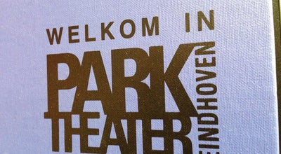 Photo of Theater Parktheater at Theaterpad 1, Eindhoven 5615 EN, Netherlands