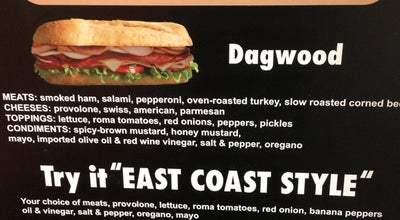 Photo of Sandwich Place Penn Station East Coast Subs at 3642 S Us Highway 41, Terre Haute, IN 47802, United States