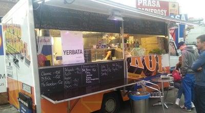Photo of Food Truck Food Patrol at Piekary 1, Poznań, Poland