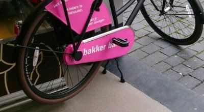 Photo of Bakery Bakker Bart at Wouwsestraat 26, Bergen op Zoom 4611 PL, Netherlands