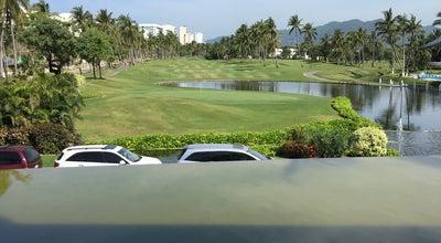 Photo of Golf Course Copra Golf Course at Mayan Palace, Acapulco de Juárez, Mexico