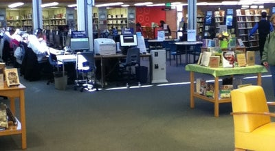 Photo of Library Catonsville Library at 1100 Frederick Rd, Catonsville, MD 21228, United States