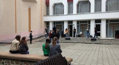 Photo of Concert Hall Дворец детского и юношеского творчества «Юность» at Пролетарская Ул., 2, Гомель, Belarus