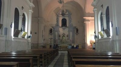 Photo of Church Iglesia Virgen de la Salud at Camelias, Lima, Peru