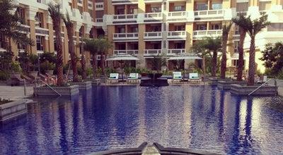 Photo of Hotel ITC Grand Chola at 63 Anna Salai, Guindy, Chennai 600032, India