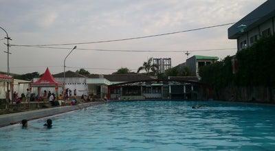 Photo of Pool Kolam Renang Tirta Agung at Jl Ra Kartini, Gresik, Indonesia