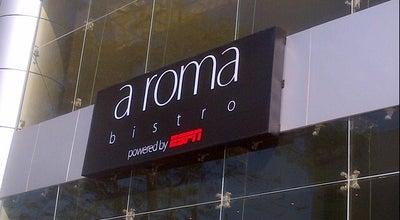 Photo of Italian Restaurant Aroma Bistro at Blvd. De Las Naciones No. 3, Acapulco 39931, Mexico