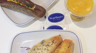 Photo of Bakery VIE DE FRANCE 豊田店 at Japan