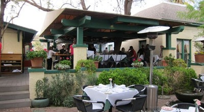 Photo of New American Restaurant House of Tricks at 114 E. 7th St., Tempe, AZ 85281, United States