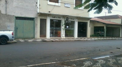 Photo of Cafe Seu Antonio Sabores at Pç. 8 De Abril, 36, Araras 13600-050, Brazil