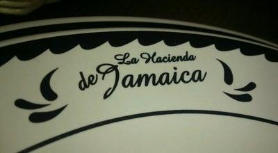 Photo of Restaurant La Hacienda de Jamaica at Eje 3 Sur (av. Morelos), Mexico 15850, Mexico