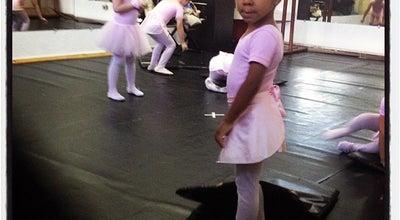 Photo of Dance Studio Grupo Bele Fusco at Rua Olegário Herculano, 270, São Bernardo do Campo, Brazil