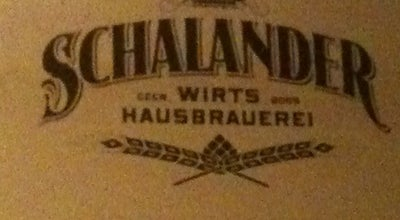 Photo of Brewery Schalander at Bänschstr. 91, Berlin 10247, Germany