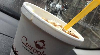 Photo of Ice Cream Shop Cremolatti at Argentina