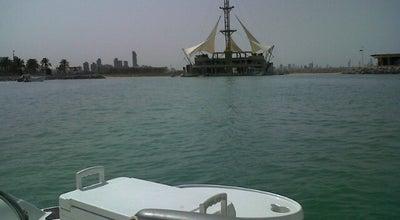 Photo of Beach Gulf beach at Kuwait