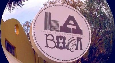 Photo of Gastropub La Boca at R. Visc. Do Rio Branco, 367, Curitiba 80410-000 , Brazil