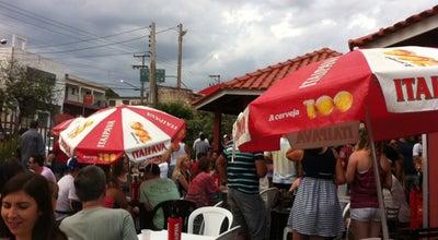 Photo of Diner Lanchonete Tia Lú at Rua Arlindo Luz, Ourinhos, SP, Brazil