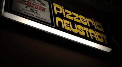Photo of Italian Restaurant Pizzeria Neustadt at Sophienstr. 9, Hof 95028, Germany