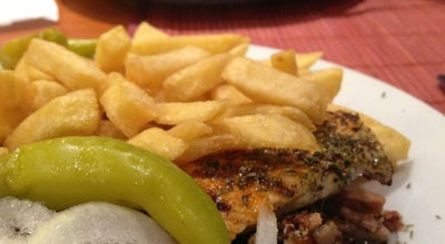 Photo of BBQ Joint saloniki grill at Herner Str., Castrop-Rauxel, Germany