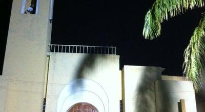 Photo of Church Iglesia del Sagrado Corazón de Jesús at Av. Othón P. Blanco, Chetumal, Mexico