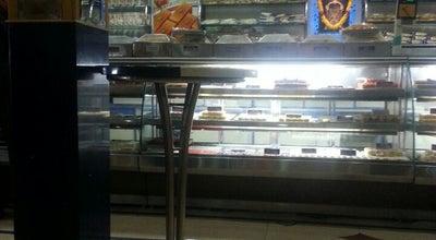 Photo of Vegetarian / Vegan Restaurant Adyar Ananda Bhavan at #34,, Bangalore 560032, India