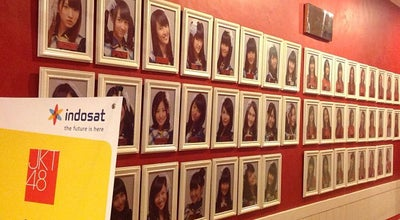Photo of Theater JKT48 Theater at Fx Lifestyle X'nter 4th, Jakarta 10270, Indonesia