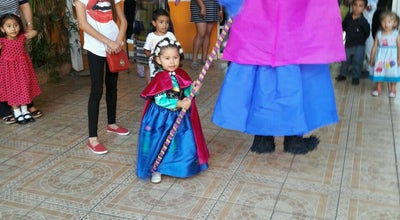 Photo of Theme Park Salon De Fiestas Happy Day at Mexico