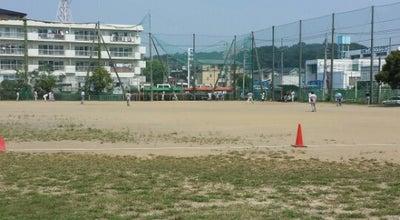 Photo of Baseball Field 豊田グラウンド at 栄区飯島町178, 横浜市 244-0842, Japan