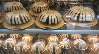 Photo of Bakery Nothing Bundt Cakes at 339 N Carroll Ave, Southlake, TX 76092, United States