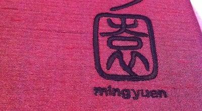 Photo of Chinese Restaurant Ming Yuen at Hong Kong Parkview, 88 Tai Tam Reservoir Rd, Tai Tam, Hong Kong