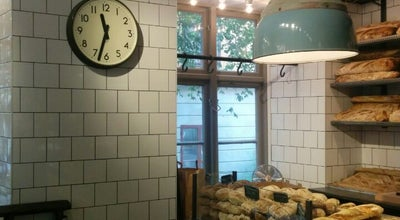 Photo of Bakery Fabrique at Lilla Nygatan 12, Stockholm 111 28, Sweden