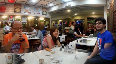 Photo of Chinese Restaurant Ma Chicken Mami House at Trinoma Cinemas, Trinoma, Epifanio Delos Santos Ave., Quezon City, Philippines