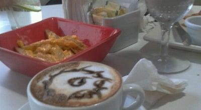 Photo of Cafe Capilano Café at Avila Camacho 68, Col. Cuauhtémoc, Minatitlán, Mexico