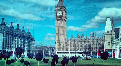 Photo of Monument / Landmark Parliament Square at Victoria St., London SW1, United Kingdom