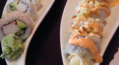 Photo of Sushi Restaurant Roll Wrap & Stix at 14805 Lebanon Rd, Old Hickory, TN 37138, United States