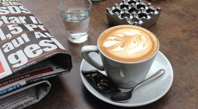 Photo of Coffee Shop Espresso Perfetto at Kolumbastr. 8, Köln 50667, Germany