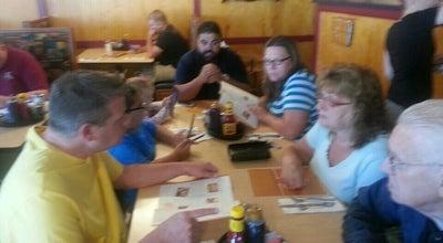 Photo of Breakfast Spot Tiggers Two at 429 Benefit St, Pawtucket, RI 02861, United States