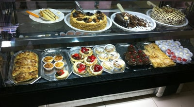 Photo of Dessert Shop Kitinete Lanches at R. Afonso Pena, 246, Garanhuns, Brazil