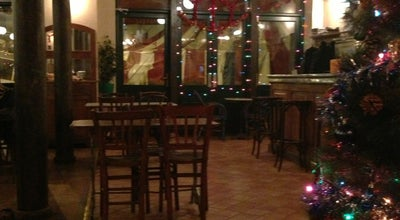 Photo of French Restaurant Tartine Brasserie at Meidan Square, Tbilisi, Georgia