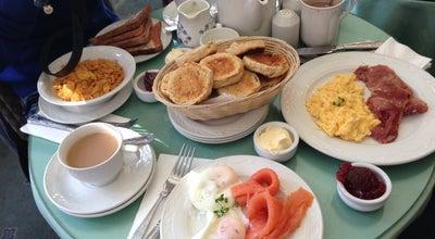 Photo of Breakfast Spot Muffin Man at 12 Wright's Ln, Kensington W8 6TA, United Kingdom