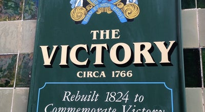 Photo of Pub The Victory Inn at 6 Duke St, Brighton BN1 1AH, United Kingdom