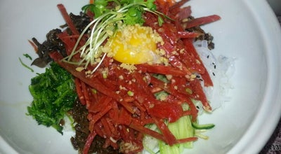 Photo of Korean Restaurant Gahwa at 29-32 Union St, Flushing, NY 11354, United States