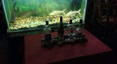 Photo of Argentinian Restaurant Bamboos Garden at Puducherry, India