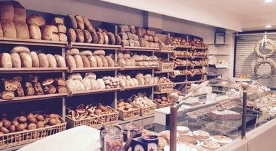 Photo of Bakery Pascalina at Weversstraat 33, Asse 1730, Belgium