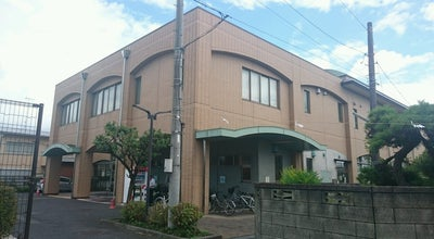 Photo of Library 久喜市立鷲宮図書館・郷土資料館 at 鷲宮5-33-1, Kuki-shi, Japan