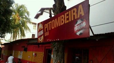 Photo of Beer Garden Pitombeira Bar at R. Pe. Miguelino, 2750, Fortaleza 60040-300, Brazil