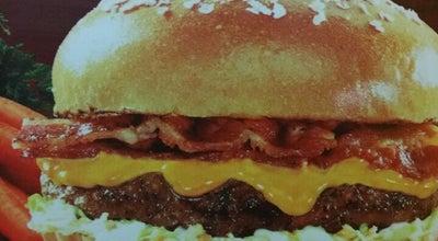 Photo of Burger Joint Minute Burger at Grove, Los Baños 4030, Philippines