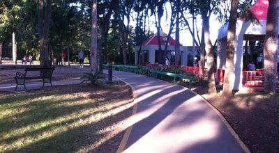 Photo of Park Parque León Jiménez at E. Leon Jimenez, Santiago De Los Caballeros, Dominican Republic