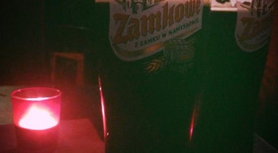 Photo of Jazz Club Collosseum Jazz Caffe at Piotra Skargi 18a, Wrocław, Poland