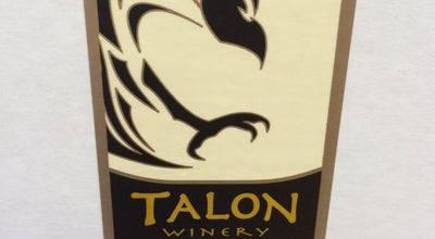 Photo of Winery Talon Winery at 785 Elberta Ave, Palisade, CO 81526, United States
